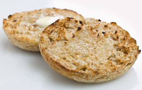 How People are like English Muffins