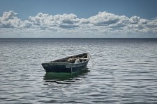 maine-boat-looking-out-to-sea-randall-nyhof