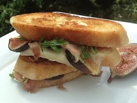 Fig Grilled Cheese copy