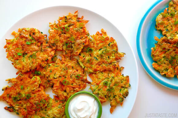 crispy-vegetable-fritters-recipe