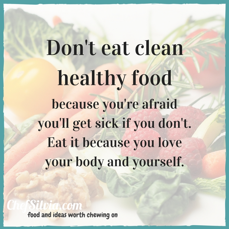 dont-eat-clean-healthy-food